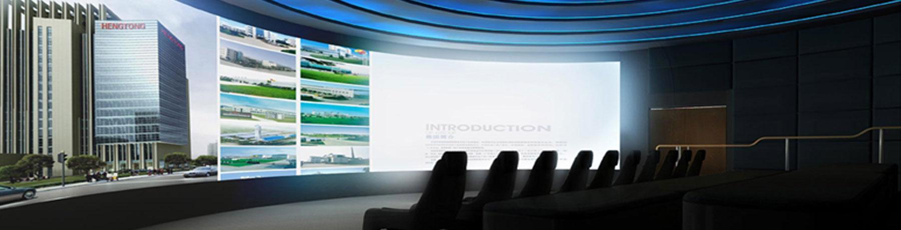 3D影院投影机